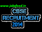 CBSE Recruitment 2014 Delhi Govt jobs 138 Asst Director Vacancies