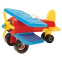 Battat Take Apart Airplane Car And Crane Toys 2014