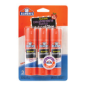 Elmer's Large School Glue Stick, 22g, 3pk: Office