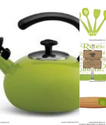 Best Whistling Tea Kettle 2014 · PlentyofLife ·...