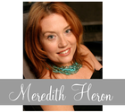 Sashay: Interior Design Blog by Meredith Heron