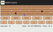 NDM-Guitare - Android Apps on Google Play