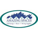 Moving Boxes for the Houston Area | Amazing Spaces