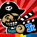 Toontastic Jr. Pirates Puppet Theater