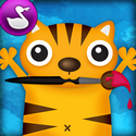 Draw and Tell HD - by Duck Duck Moose