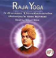 Raja Yoga by Vivekananda