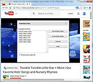 Choosing Good Turn Youtube Video into Mp3