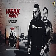 Weak Point 2018 Mp3 Audio Song Free Download