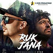 Ruk Jana 2018 Mp3 Audio Song Free Download