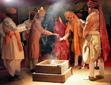 Royal Wedding in Jaipur