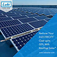 Solar Rooftop Solutions in India