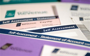 Self assessment tax returns UK