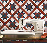 Husqvarna Viking Sewing Machine | MegaQuilter