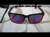Oakley Holbrook Sunglasses Video Product Review