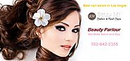 Best Bridal makeup salon – Mia Bella Salon & Spa