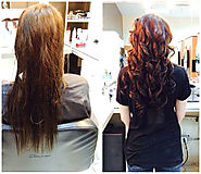 Hair Extension In Near me Las Vegas