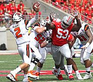 Ohio State defense expects different challenge vs. TCU