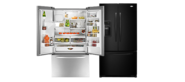French Door Refrigerator Review