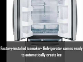 Refrigerators On Sale 2014 | GNS22ESESS GE 22.1 Cu. Ft. Review