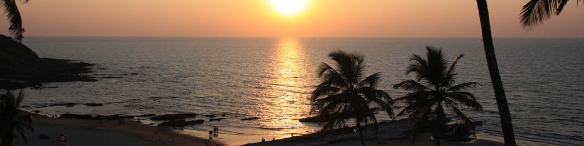 Headline for Top 10 things to do in Goa – Pure unadulterated pleasure