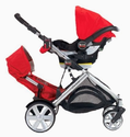 Britax B-Ready Review | Britax B ready Price and Review