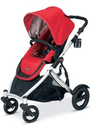 Britax B-Ready Stroller Reviews 2014. Powered by RebelMouse