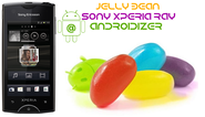 Update Sony Xperia Ray To Jelly Bean 4.1.2 [Latest ROM Version 8.0]