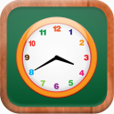 App Store - MathTappers: ClockMaster - a math game to help children learn to read clocks