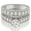 Diamond Wedding Bridal Sets