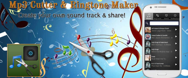Headline for Mp3 Cutter And Ringtone Maker