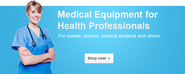 The Stethoscope Shop | FOB Watches | Pouches | Educational Products