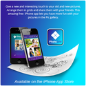 A Wonderful Frames For Your iPhone Friends With Photo Grid – Frame Maker