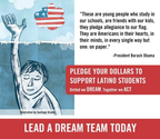 How the Latino Community Foundation Used Learning and Pivoting to Get Better Fundraising Results