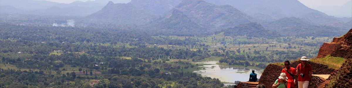 Headline for 5 must-visit places in Dambulla - Attractions of an ancient kingdom