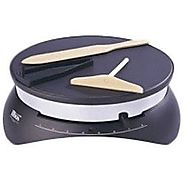 Best Crepe Maker Reviews 2015 Kitchen Things