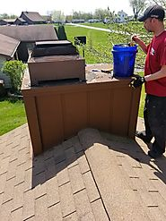 Chimney Repair | Chimney Relining | Fort Wayne, IN | Dusty Brothers