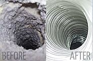 Dryer Vent Cleaning | Dryer Vent Repairs | Fort Wayne, IN | Dusty Brothers