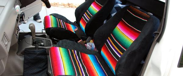 Headline for Car Seat Covers Universal Fit