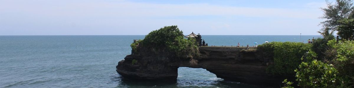 Headline for Here's a List of Reasons to Visit Uluwatu, Bali – A Most Enchanting Destination