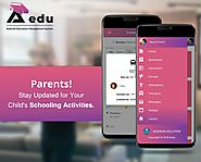 School Parent App For Android | Best Android App For Parental Control | Aedu