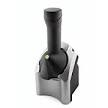 Yonanas 902 Frozen Treat Maker, Black/Silver