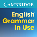 English Grammar in Use Activities HD