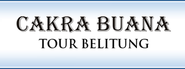 Outbound Bangka | Bangka Belitung Tour