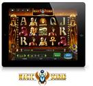New Gamenet App for Casino Mobile developed by Game360