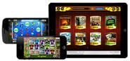 Sisal App Mobile rolls out new suite of slot games made by developer Game360