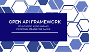 HKMA Open API Framework: What it means for Hong Kong Banks