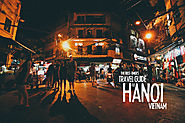 50 The Best Hanoi Restaurants: The Essential Food Travel Guide | Journey On Air