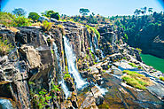 Pongour Waterfall, Dalat, Vietnam 2018 – The Essential Travel Guide to Pongour Waterfall
