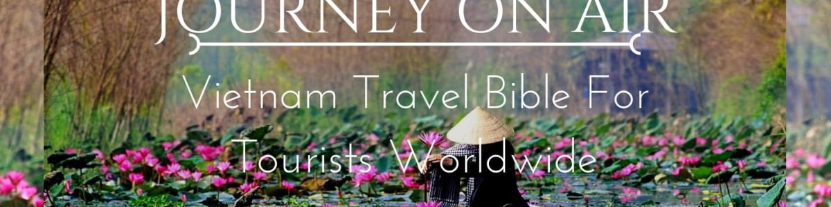 Headline for Vietnam Travel Bible
