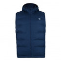 Adidas Originals Men's Gillet Hooded (Navy)